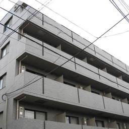 ルーブル中目黒弐番館