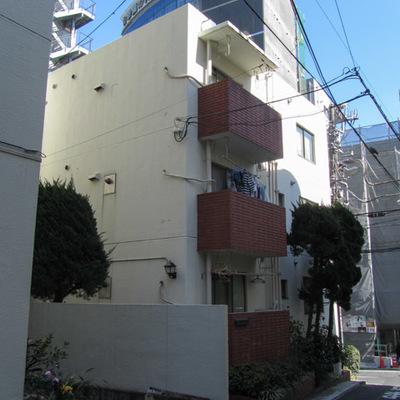 ホワイトヒル渋谷