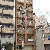 サニーハイツ錦糸町