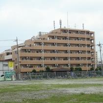 ライオンズマンション東新小岩
