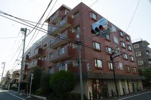 千代田ハイツ荻窪の外観