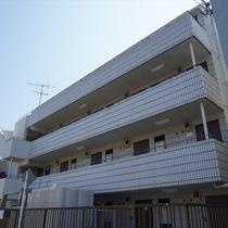 マック南横浜コート