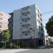 アーリアシティ東高円寺