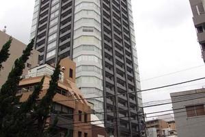 銀座タワーの外観