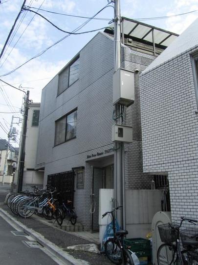 日興パレス新宿6