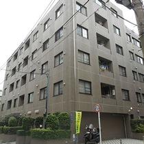 コスモ錦糸町グランシティ