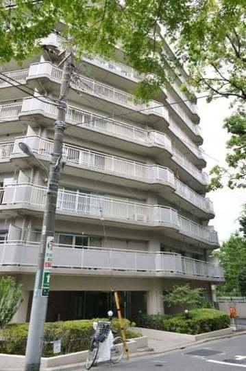 グリーンコーポ江戸川親水公園