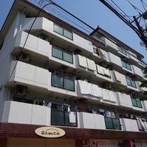 弘明寺ニューフラワーマンション
