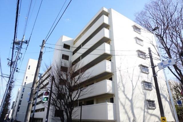 宮崎台バーズビレジ