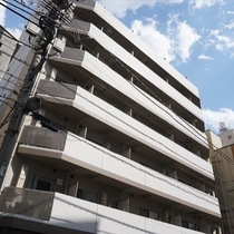 コンシェリア東京キバステーションフロント