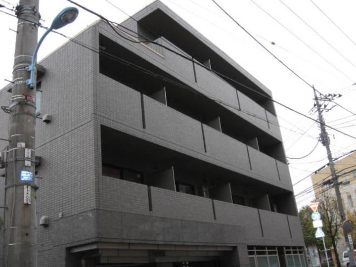 ルーブル永福町弐番館