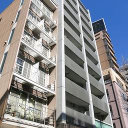 レジデンシャルスター幡ヶ谷