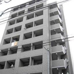 スカイコート新宿新都心