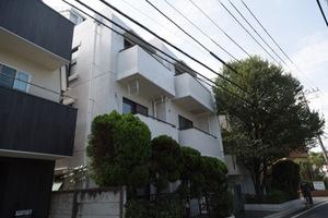 ワコー新高円寺マンションの外観