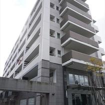 セルアージュ武蔵新城ルクール