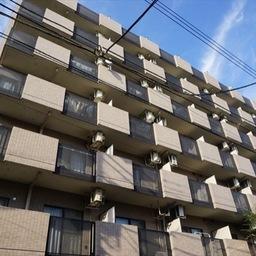 ライオンズマンション横浜反町