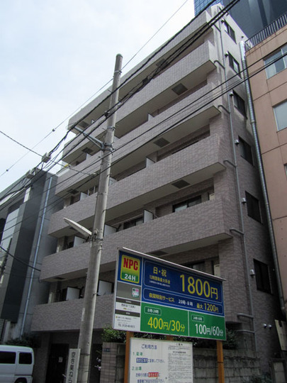 エクセリア新宿第2