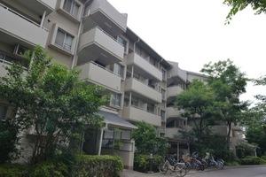清新中央ハイツ(1〜10号棟)
