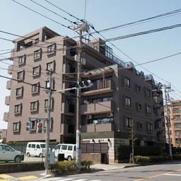 レーベンハイム元渕江公園