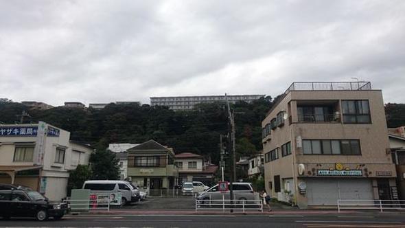 コートヒルズ横濱山手サウスヒル
