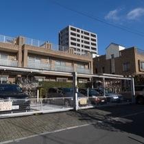 セボンガーデン桜新町
