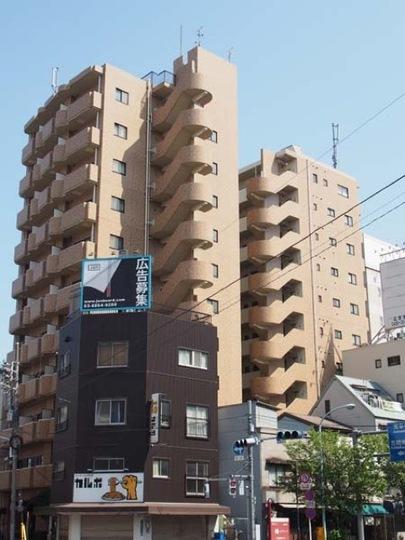 モアシティ浅草