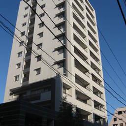 パークホームズ市ヶ谷薬王寺
