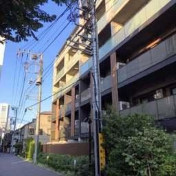 パークリュクス渋谷西原