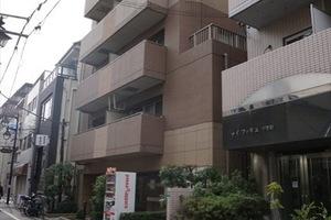 エフステージ東長崎の外観