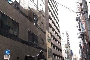 スカイコート日本橋第3の外観