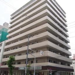 ハイツ北上野
