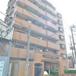 ライオンズマンション松江