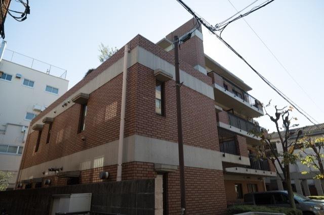 コスモ武蔵野リージェント