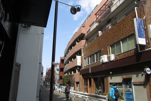 OLIO(オリオ)渋谷の外観