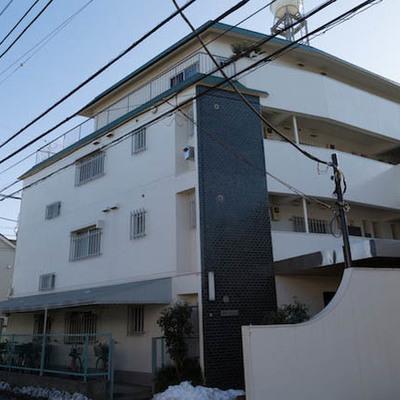 祖師谷ヒミコマンション
