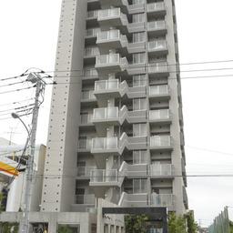 ローヤルシティ一之江弐番館