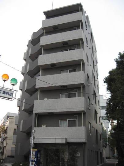 プレールドゥーク高円寺