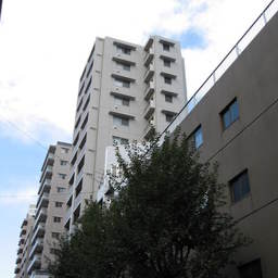 アイディーコート東新宿