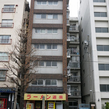 富士見マンション(渋谷区)