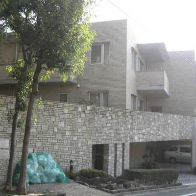 東急ドエルプレステージ瀬田(ノース・サウス)