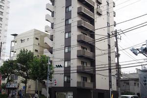 メイクスデザイン田端の外観