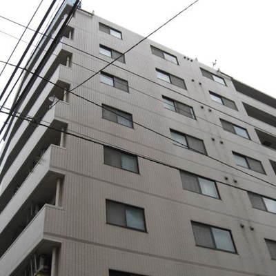 ワールドパレス上野