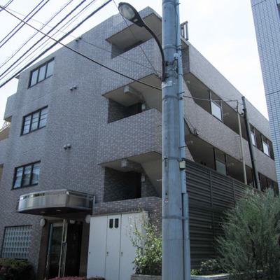 パークウェル西新宿