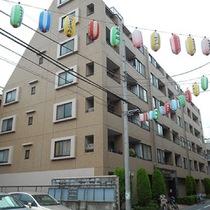 セザール第2錦糸町