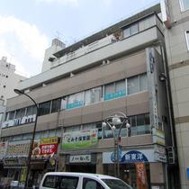 高田馬場セブンビル