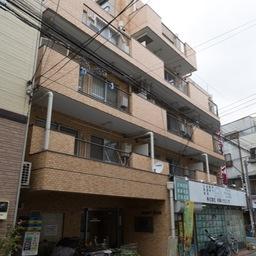 ライオンズマンション上井草池田
