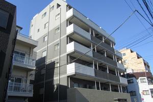 デュオスカーラ早稲田