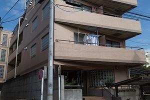 新高円寺ダイカンプラザシティの外観