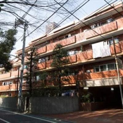 富士見ヶ丘永谷コーポラス