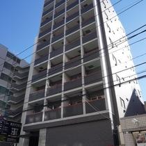 クレイシア新横浜
